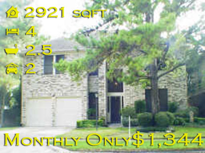 16226 Kintyre Point Rd, Houston, TX