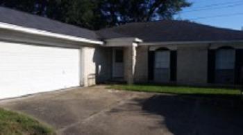 22815 Fincastle Drive, Katy, TX