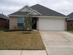 22518 Highfield Ridge Lane, Spring, TX