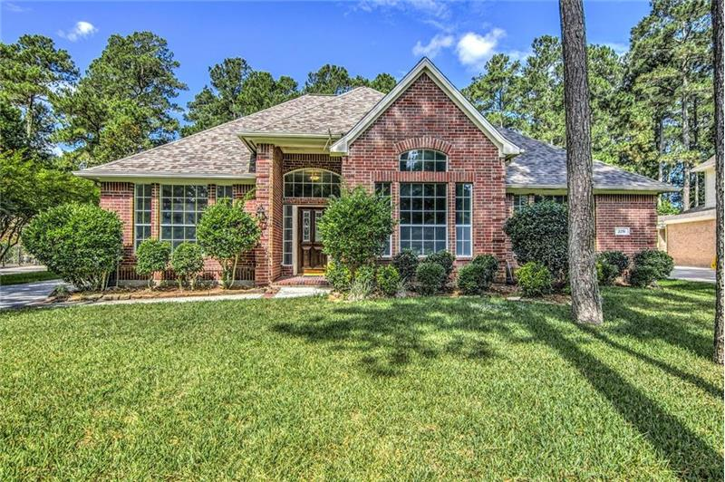 2251 Deer Cove Trail, Kingwood, TX