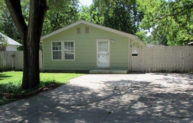 615 N Edwards Ave, Wichita, KS 67203